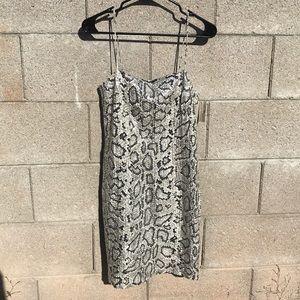 NWT Saks Fifth Avenue Dress